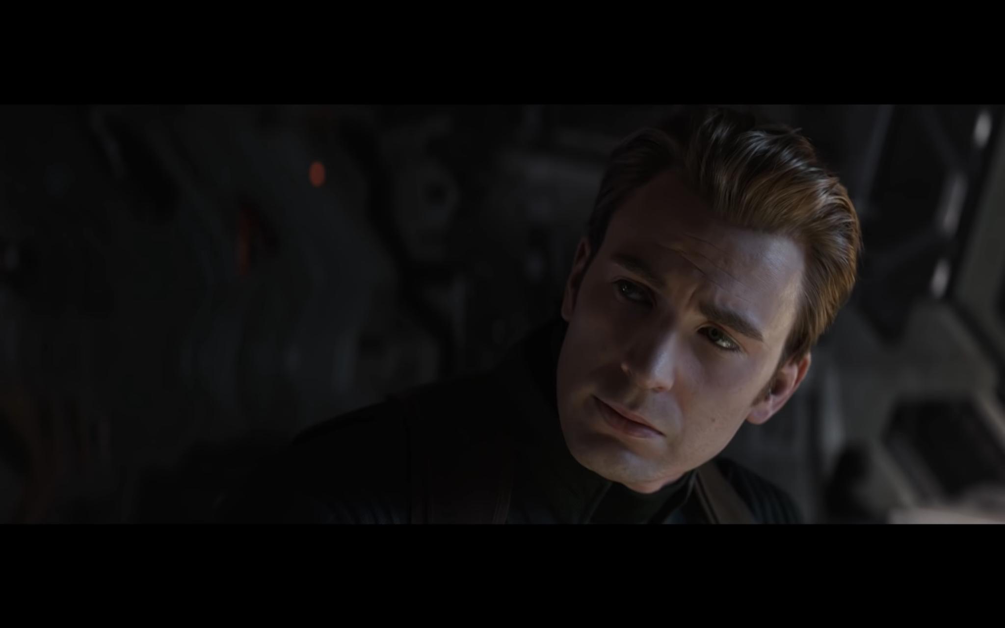 Endgame Trailer Photo: 'Avengers: Endgame' Trailer Smashes 24-hour Video Views