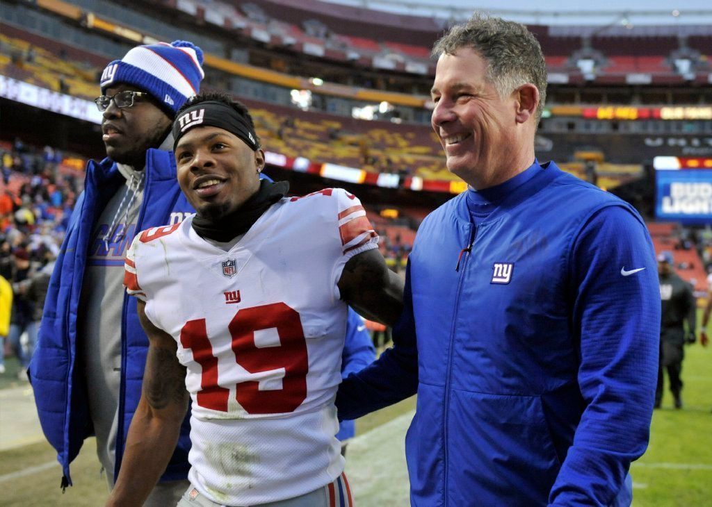 Giants M@ilbag: You sent in the questions and our guy Pat Leonard answers them heading into Week 15