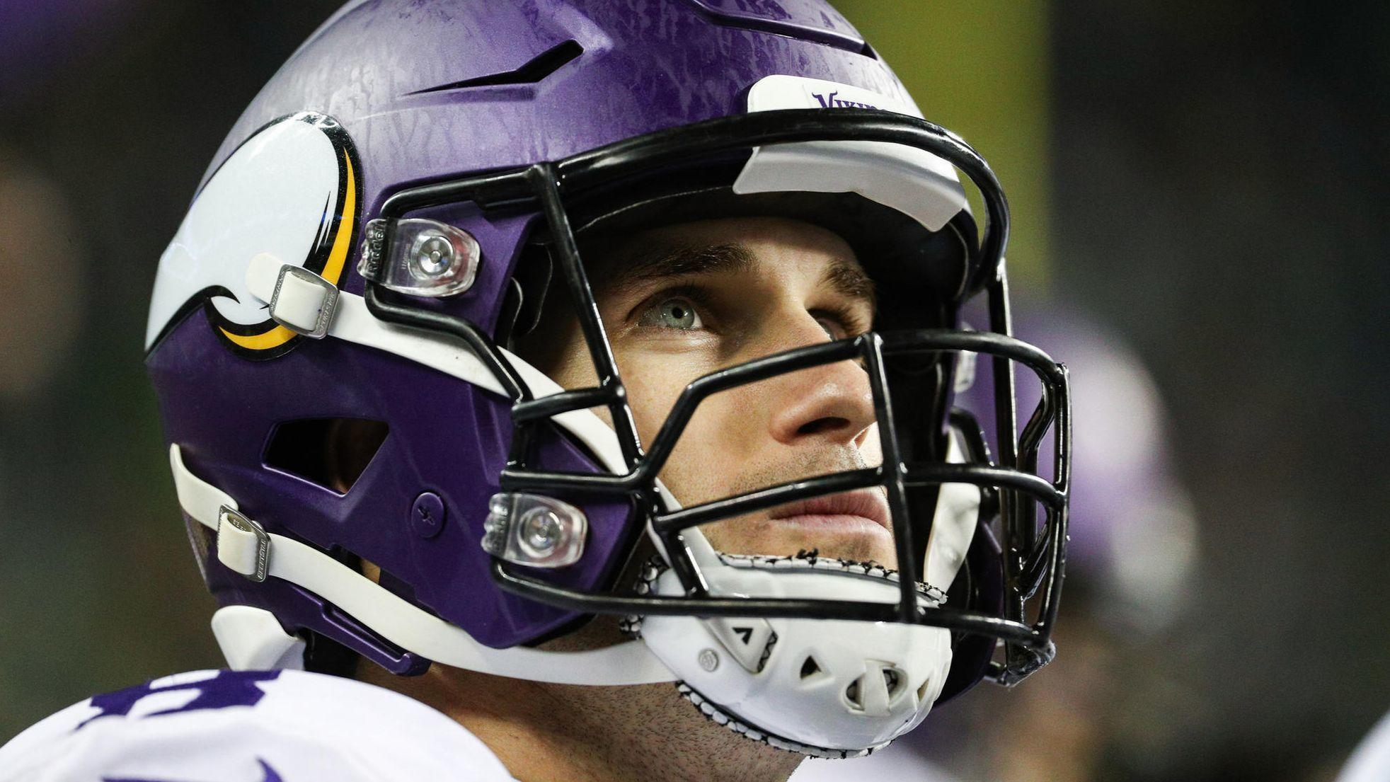 d1cb400d17d Vikings  signing of Kirk Cousins seemed like such a good idea at the time