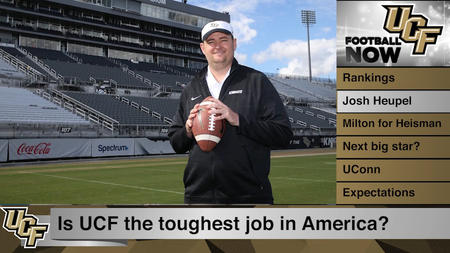 Ucf Releases Depth Chart For Uconn Opener Football Now Knights Season Preview Show