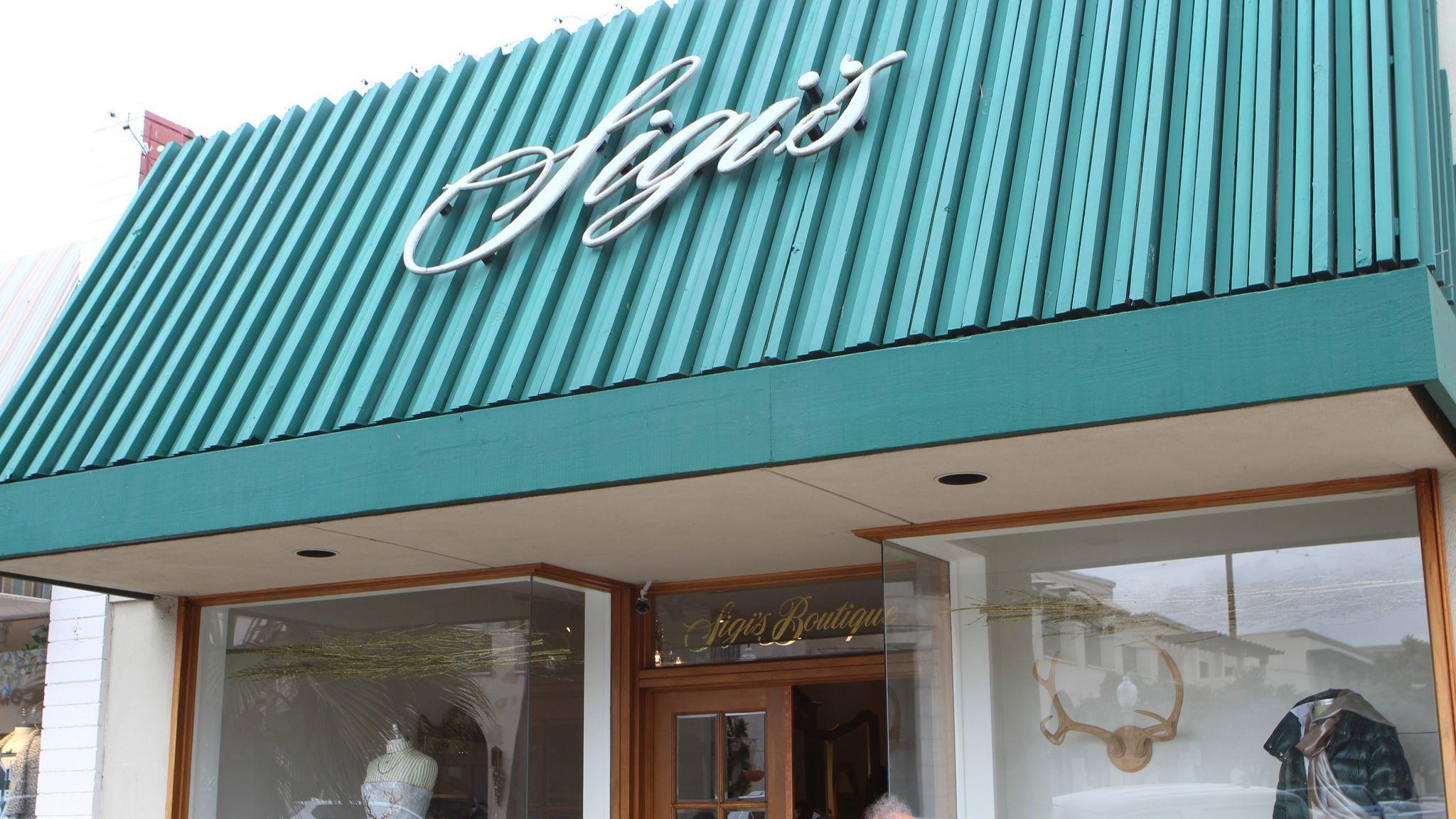 Sigi's Boutique