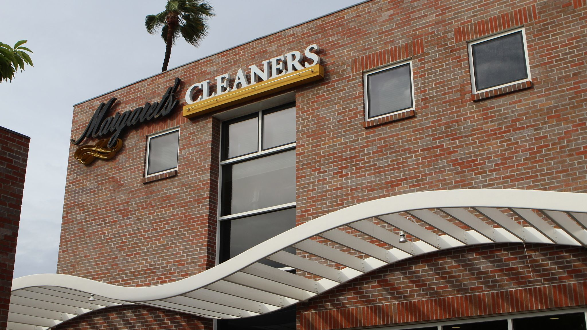 Margaret's Dry Cleaners