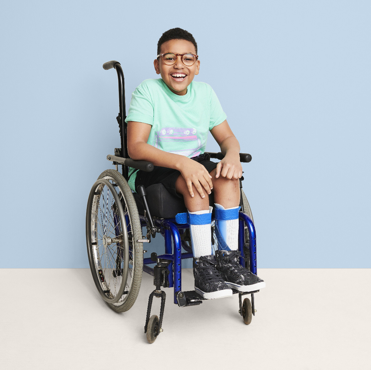 Target's Cat & Jack children's fashion line includes adaptive clothing.