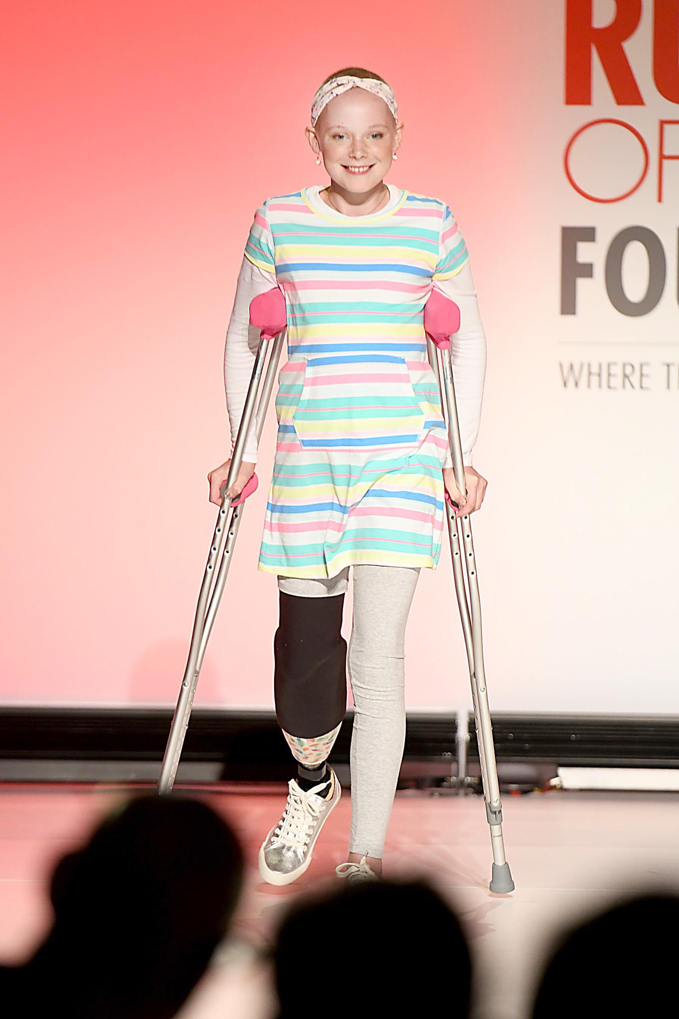 Runway Of Dreams Foundation Fashion Revolution Event