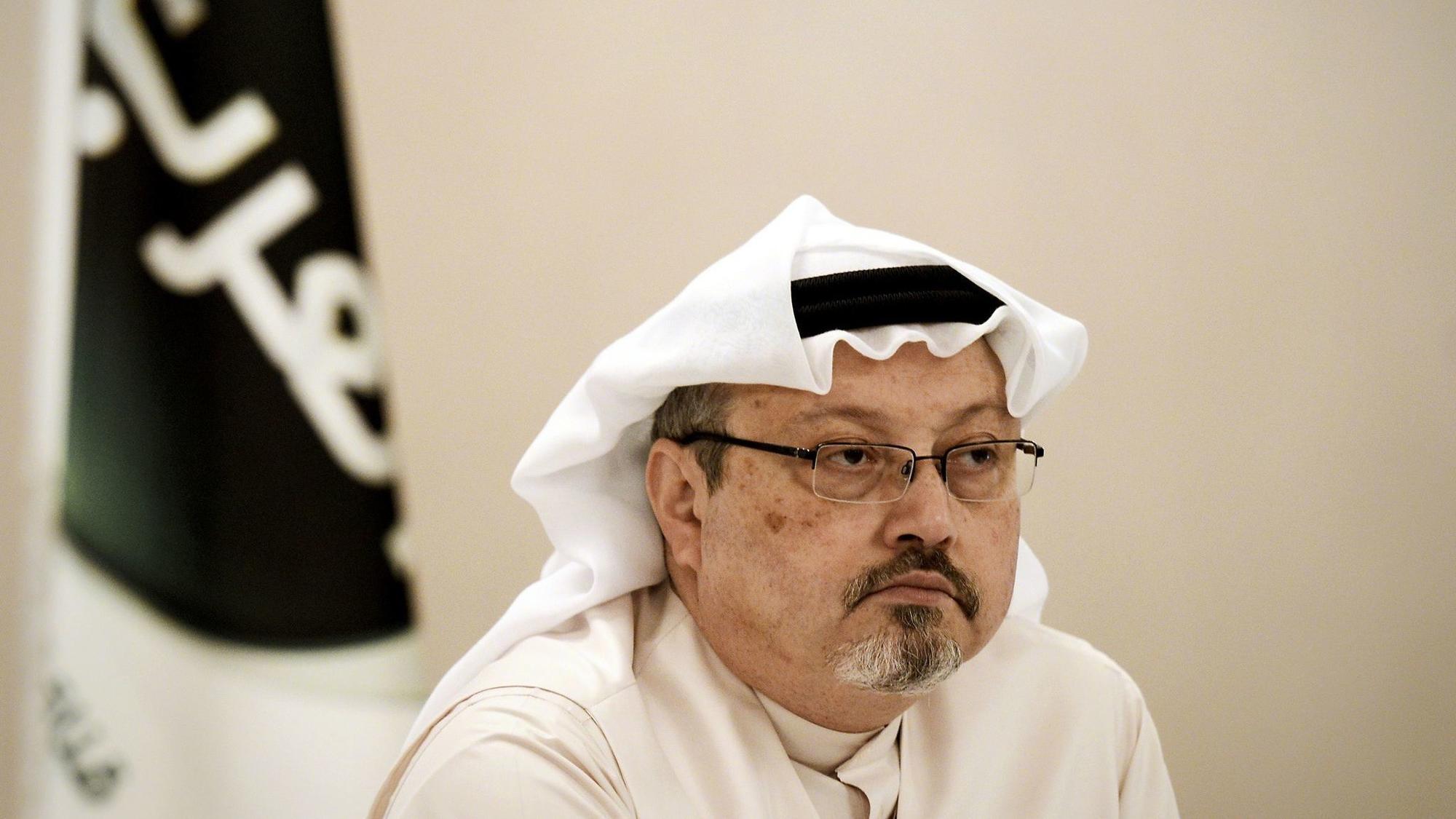 Senate Condemns Saudi Crown For Khashoggi Killing Votes