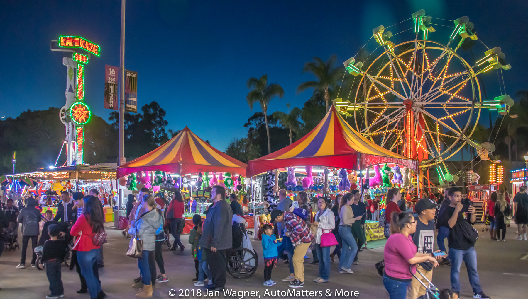 Midway Carnival