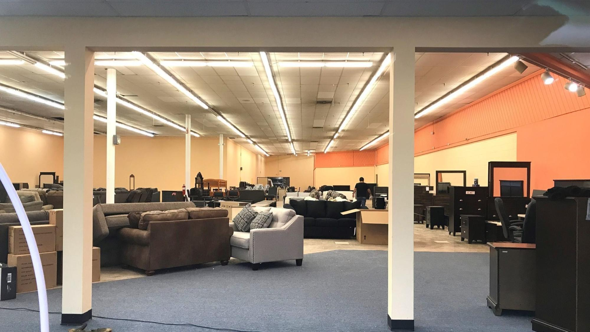 Lehigh Valley Area S Third Just Furniture Opening Soon Business Cycle