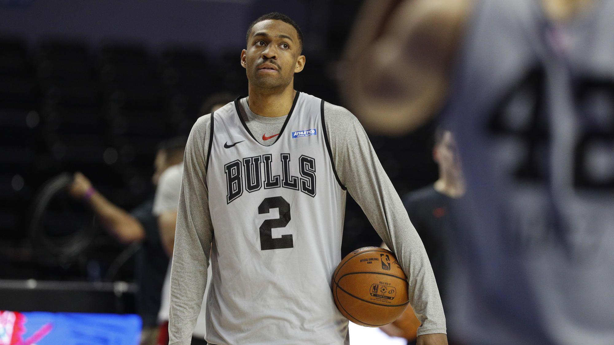 The Bulls' shopping of Jabari Parker is an admission that ... Jabari Parker Simeon