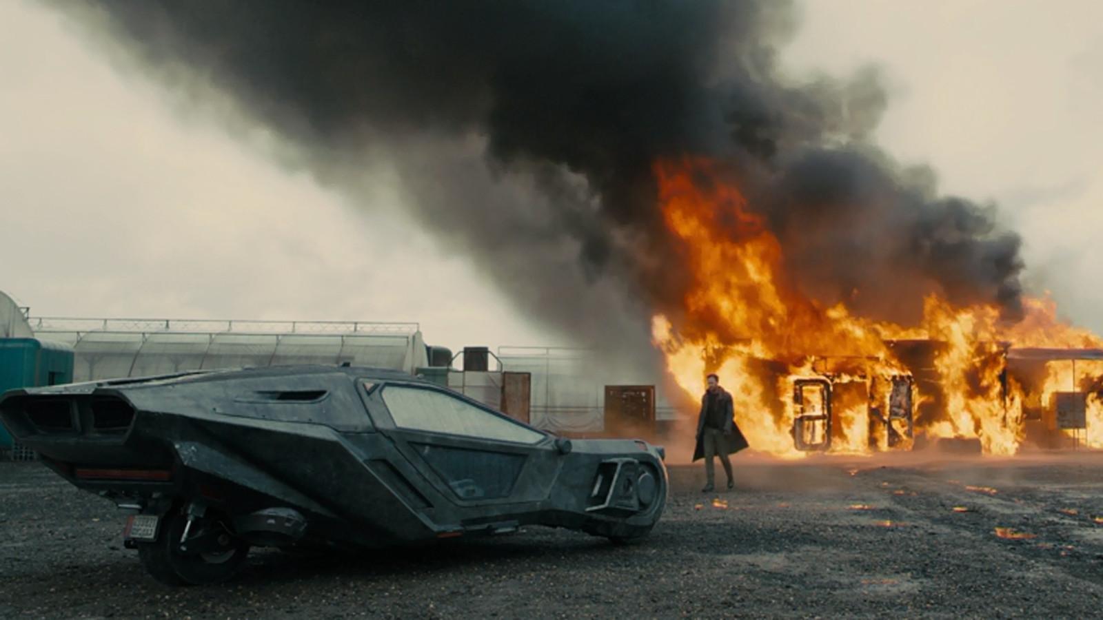Blade Runner 2049 Trailer Capital Gazette