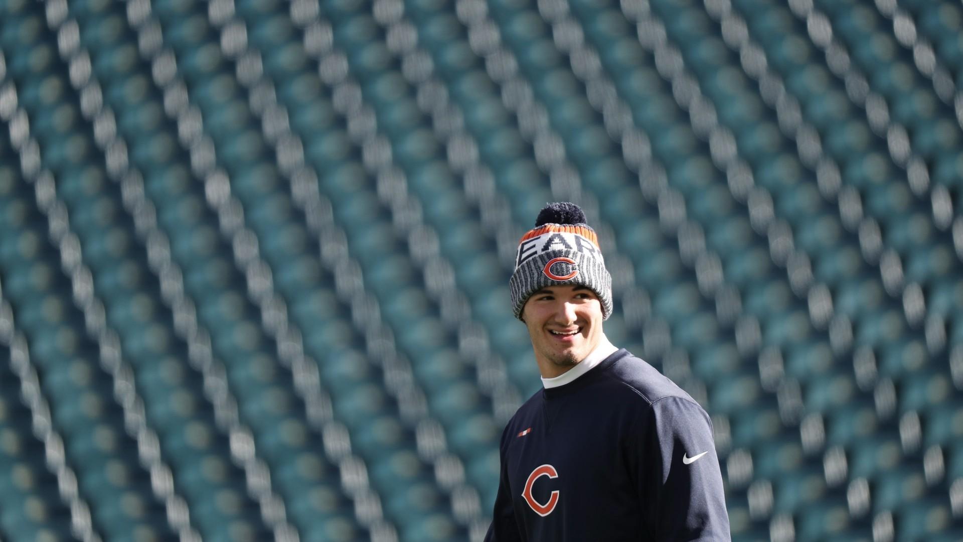 ae0e152b3 Halas Hall Pass  Previewing Bears vs. 49ers - Chicago Tribune