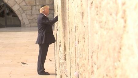 39498794c20 Why Trump s visit to Israel