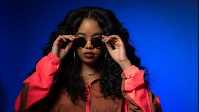89aab233b ... the genre · H.E.R. went from child star to enigmatic R&B sensation — on  her terms