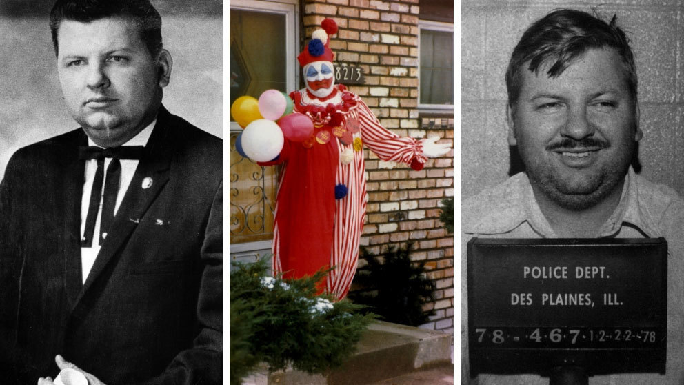 Timeline: Suburban serial killer John Wayne Gacy and the efforts to recover, name his 33 victims