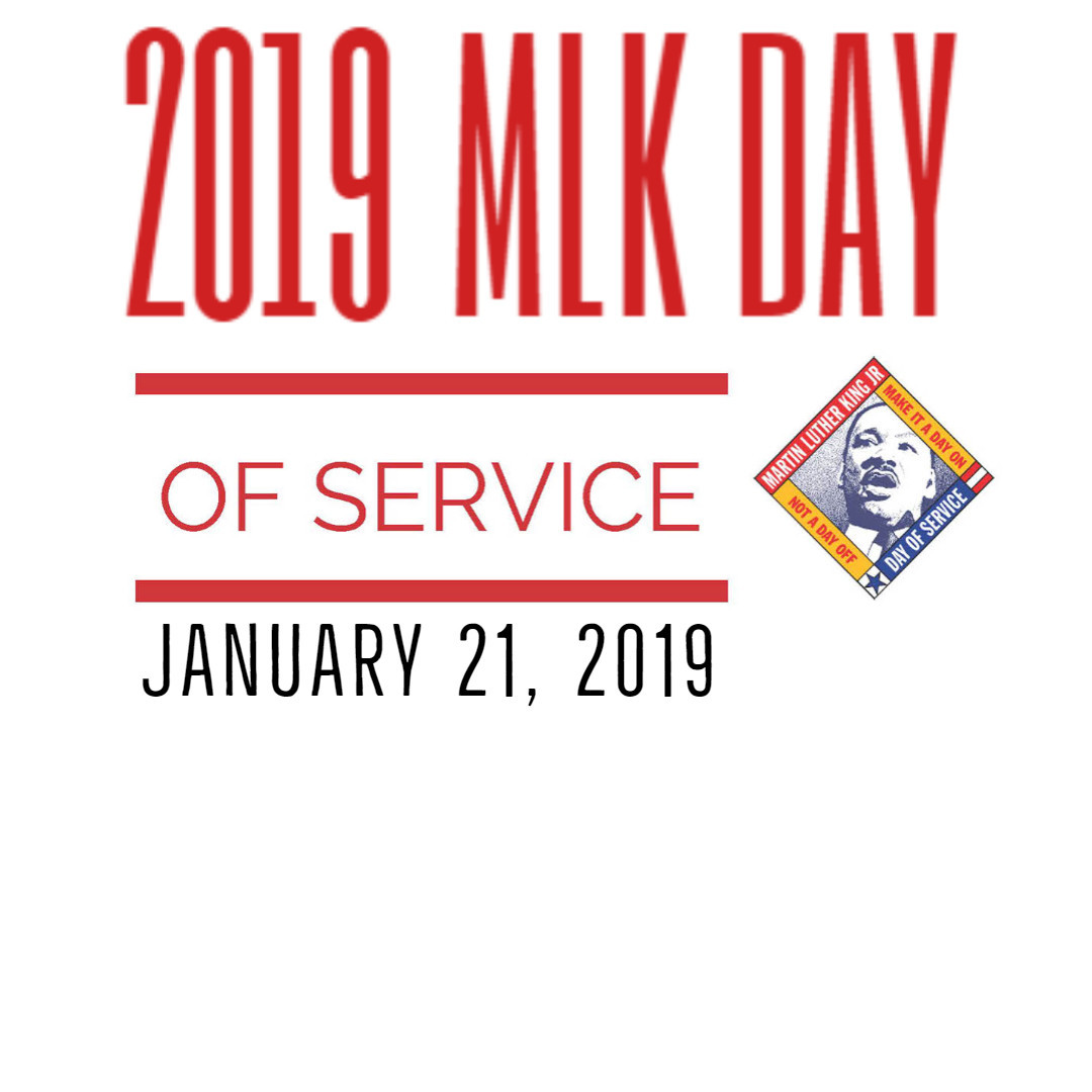 2019 Mlk Day Of Service To Be Held Jan 21 At Joliet Central High