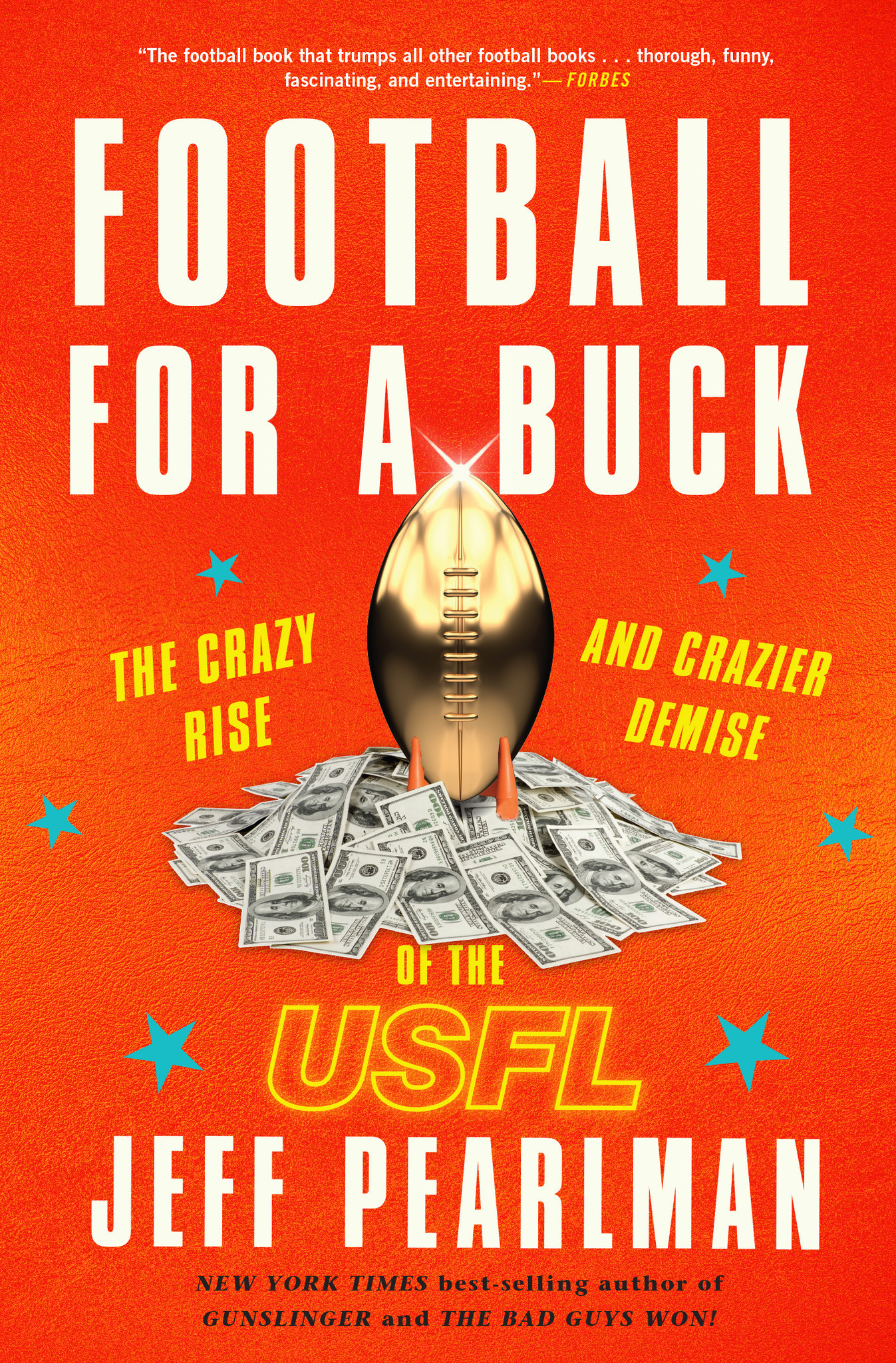 """Football for a Buck"