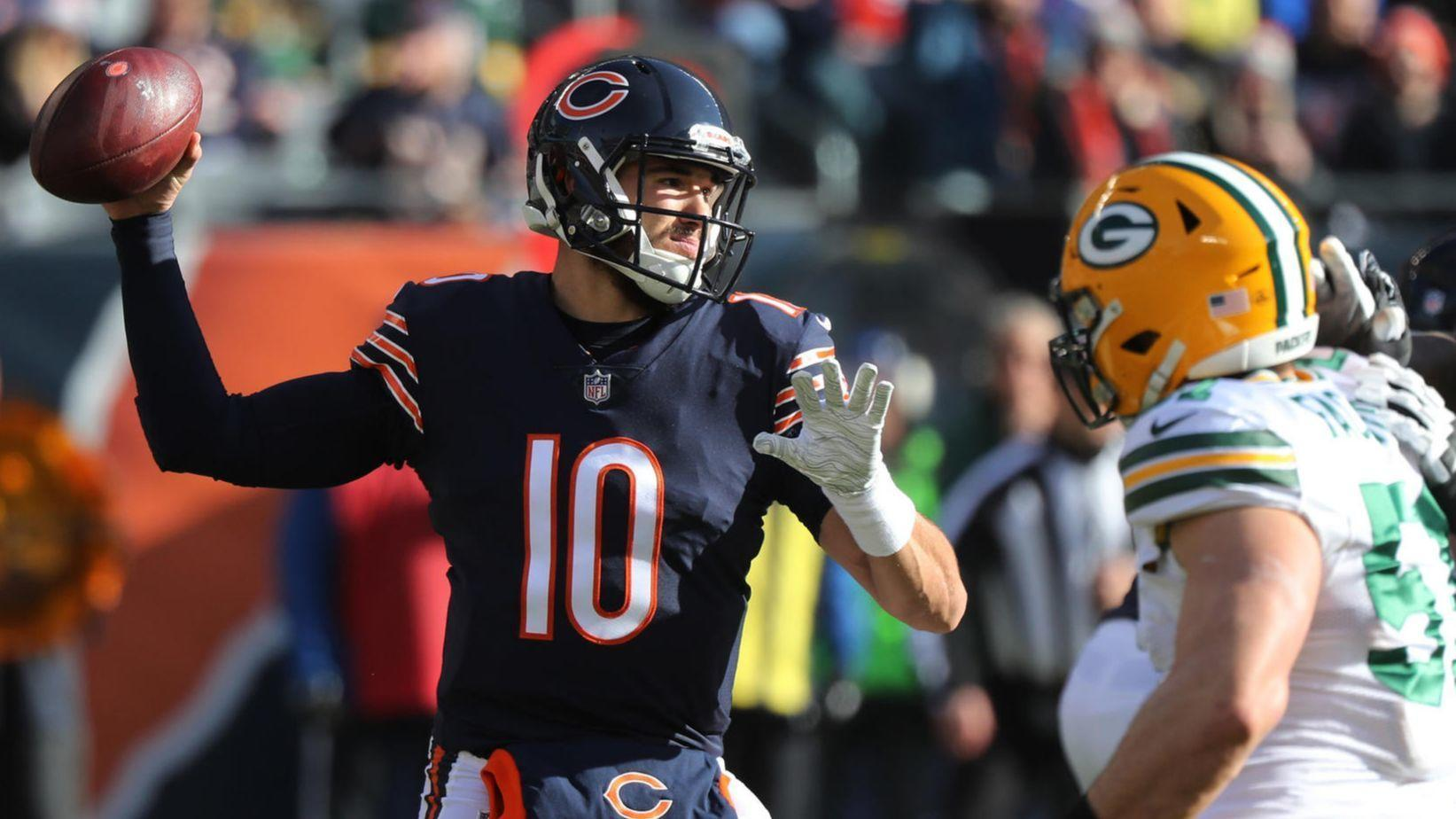 Ct-spt-bears-packers-observations-mitch-trubisky-leonard-floyd-20181218