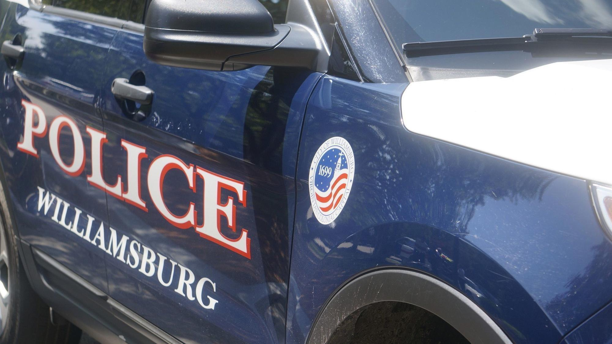 Police seek help to locate Mazda impersonating Williamsburg police