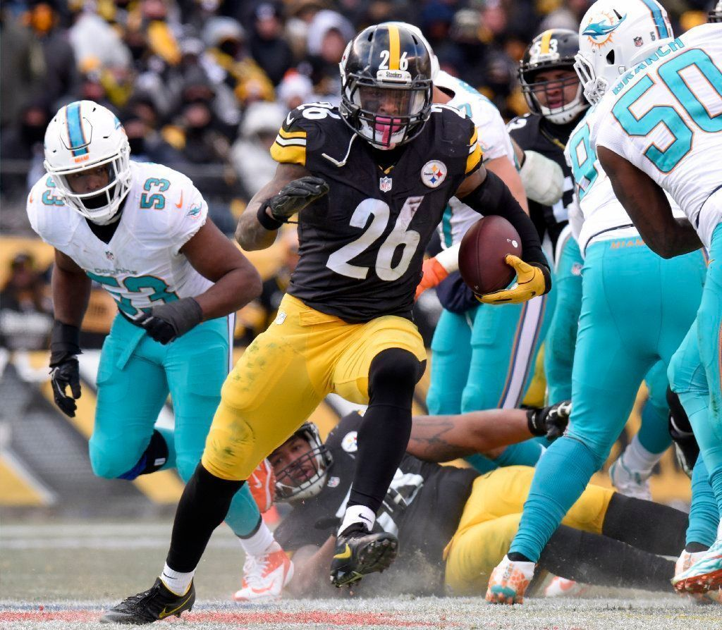 Jets M@ilbag: On free agency, Le'Veon Bell, a new head coach and more