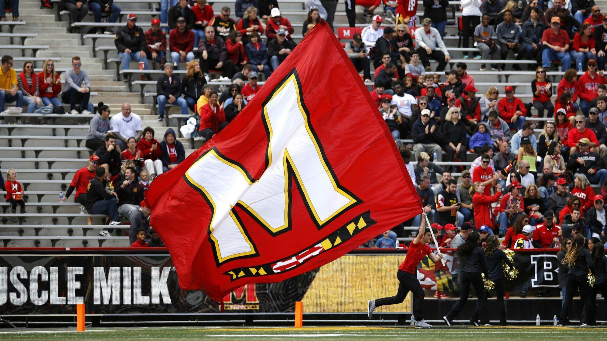huge selection of ecb3d a42bf Documents show University of Maryland s big football gamble before Jordan  McNair s death - Baltimore Sun