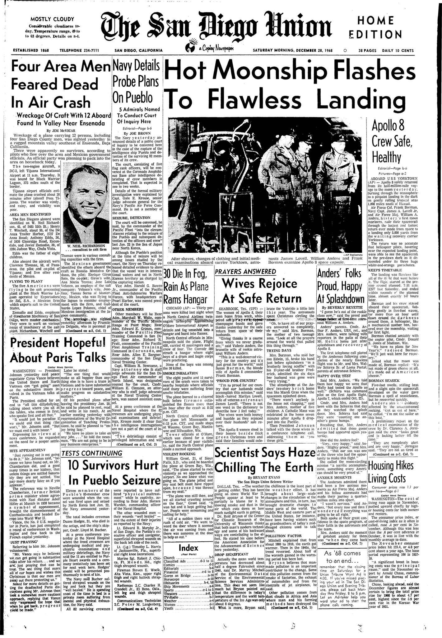 December 28, 1968
