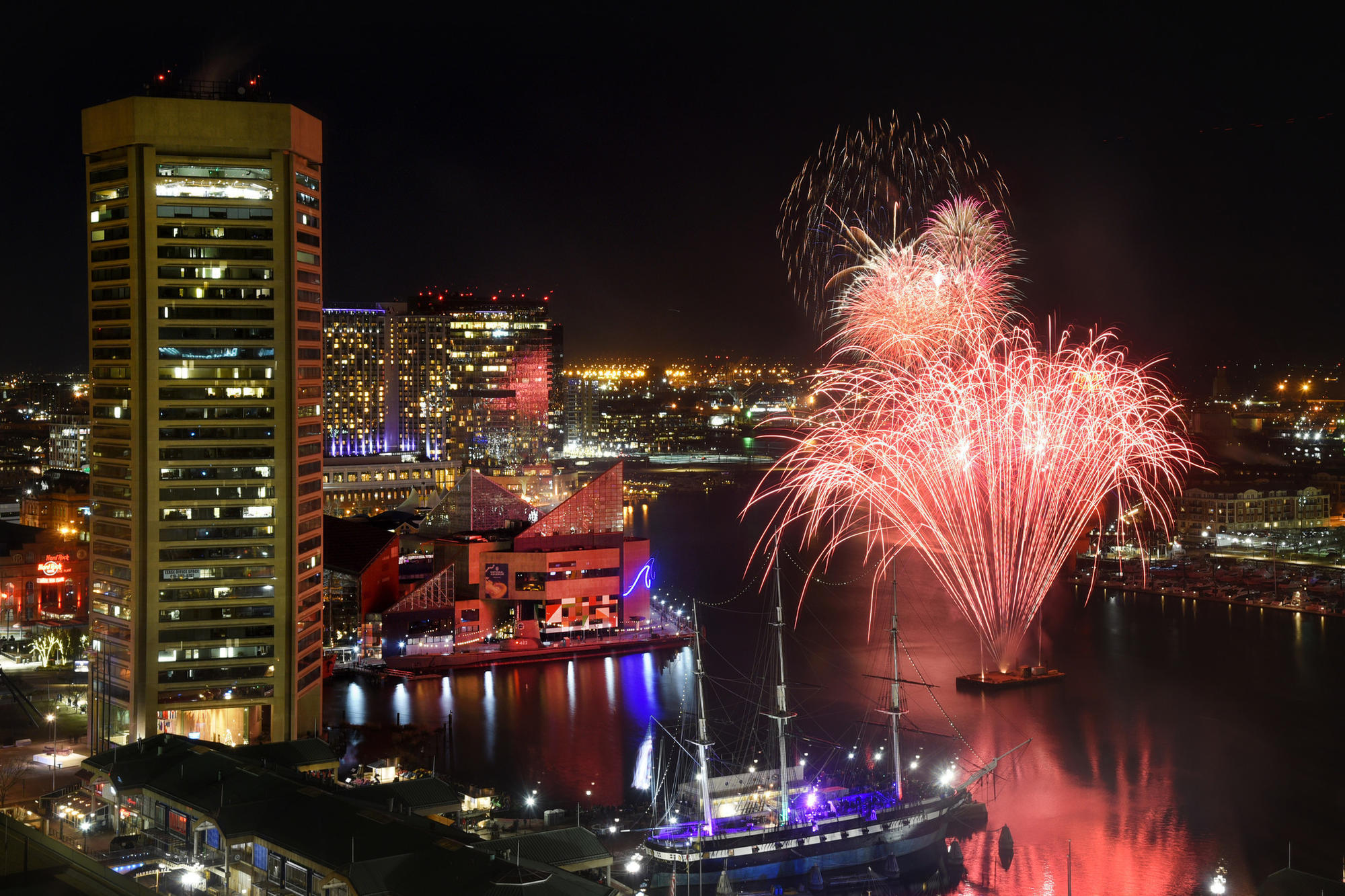 Need plans for New Year's Eve? Consider these Baltimore ...