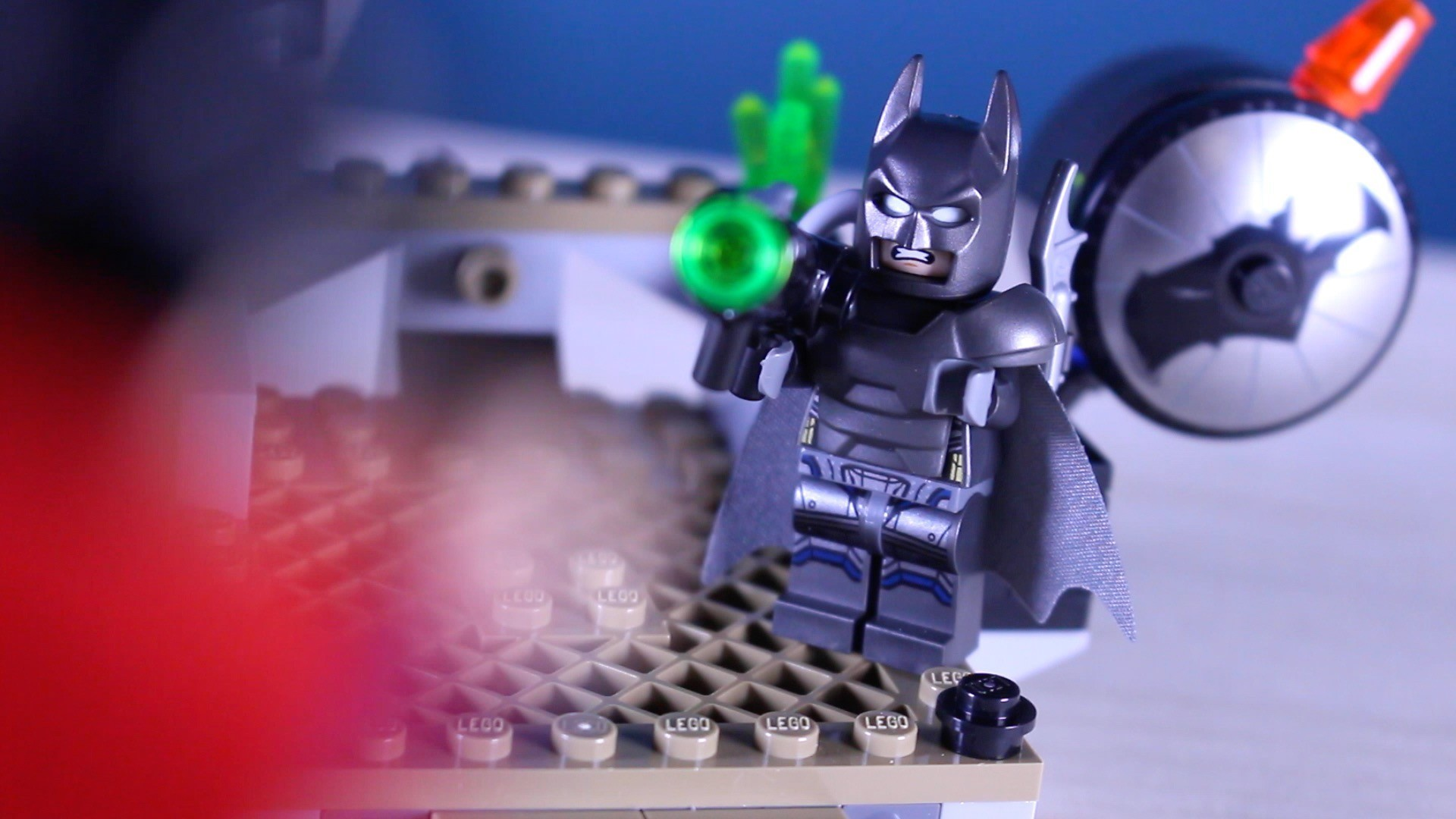 Batman V Superman Is A Great Movie To Hate Watch The Brick Down