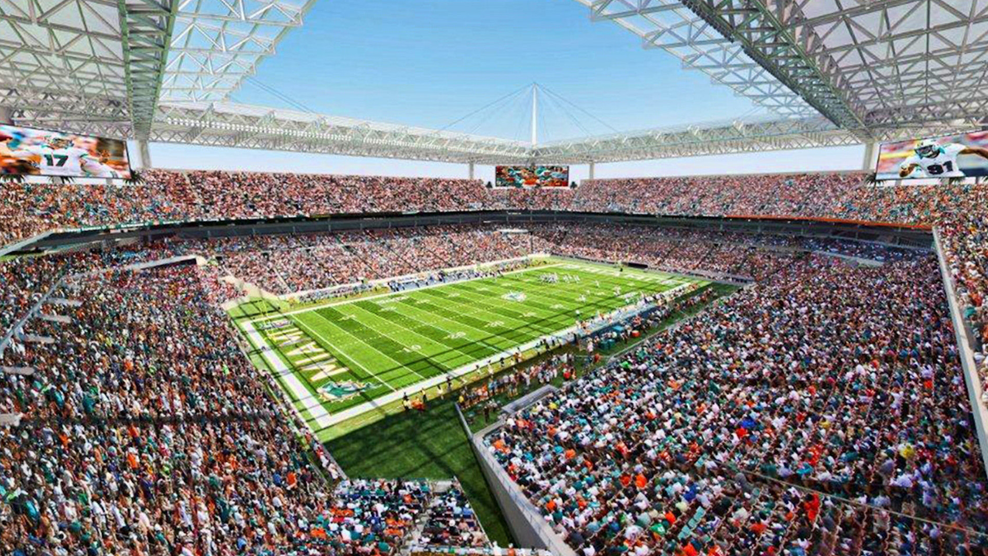 Nfl Owners Select South Florida To Host Super Bowl Liv 54 In 2020 Chicago Tribune