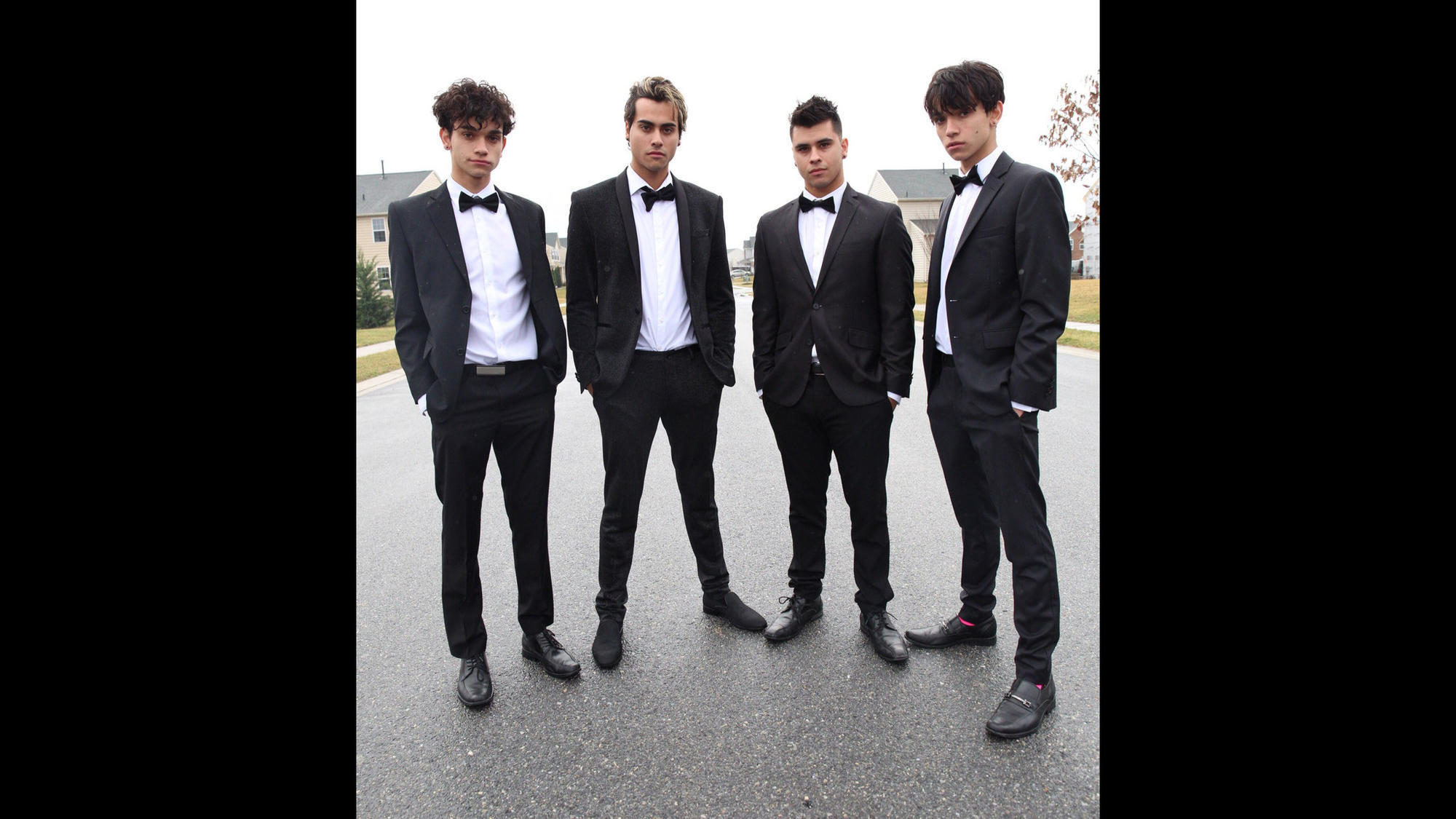 Famous On The Internet How The Dobre Brothers Loveliveserve And