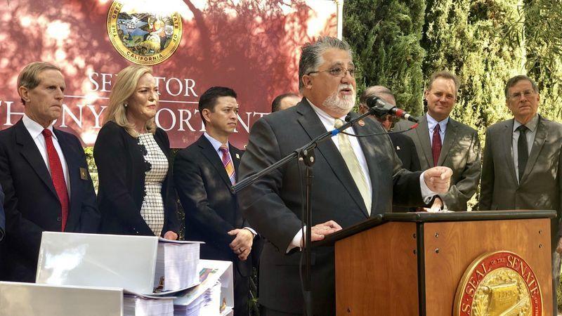 State Sen. Anthony Portantino