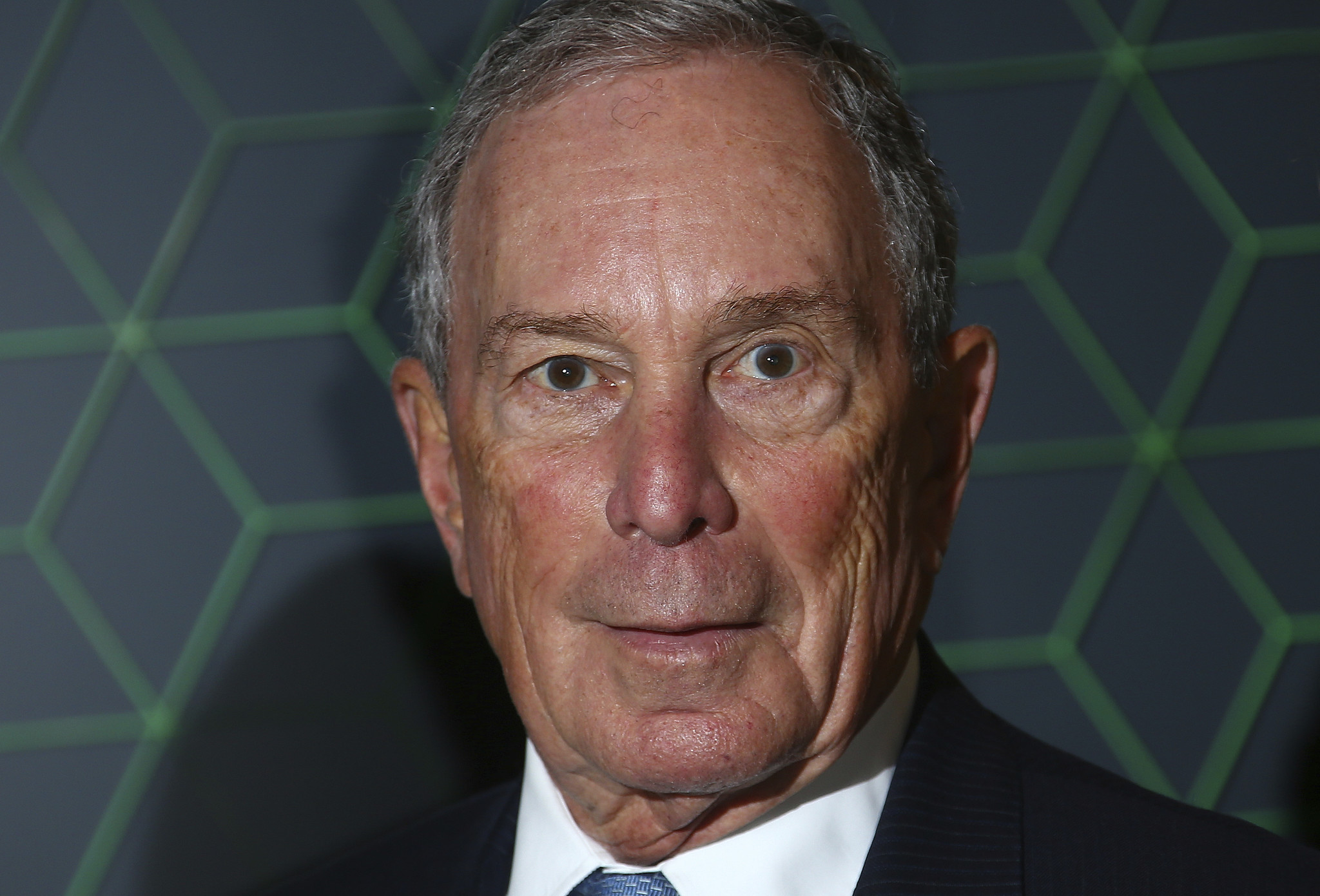 Iowa, New Hampshire Dems call on Michael Bloomberg to visit the key primary states if he's serious about 2020 bid