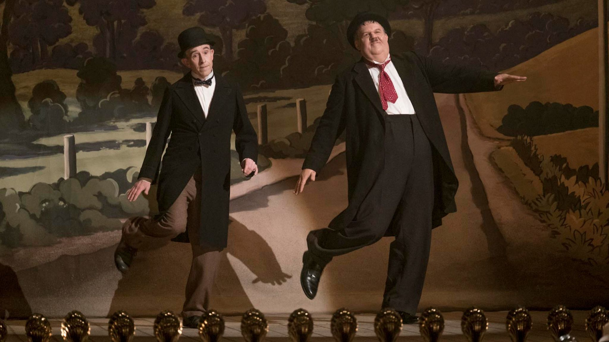 'Stan and Ollie'