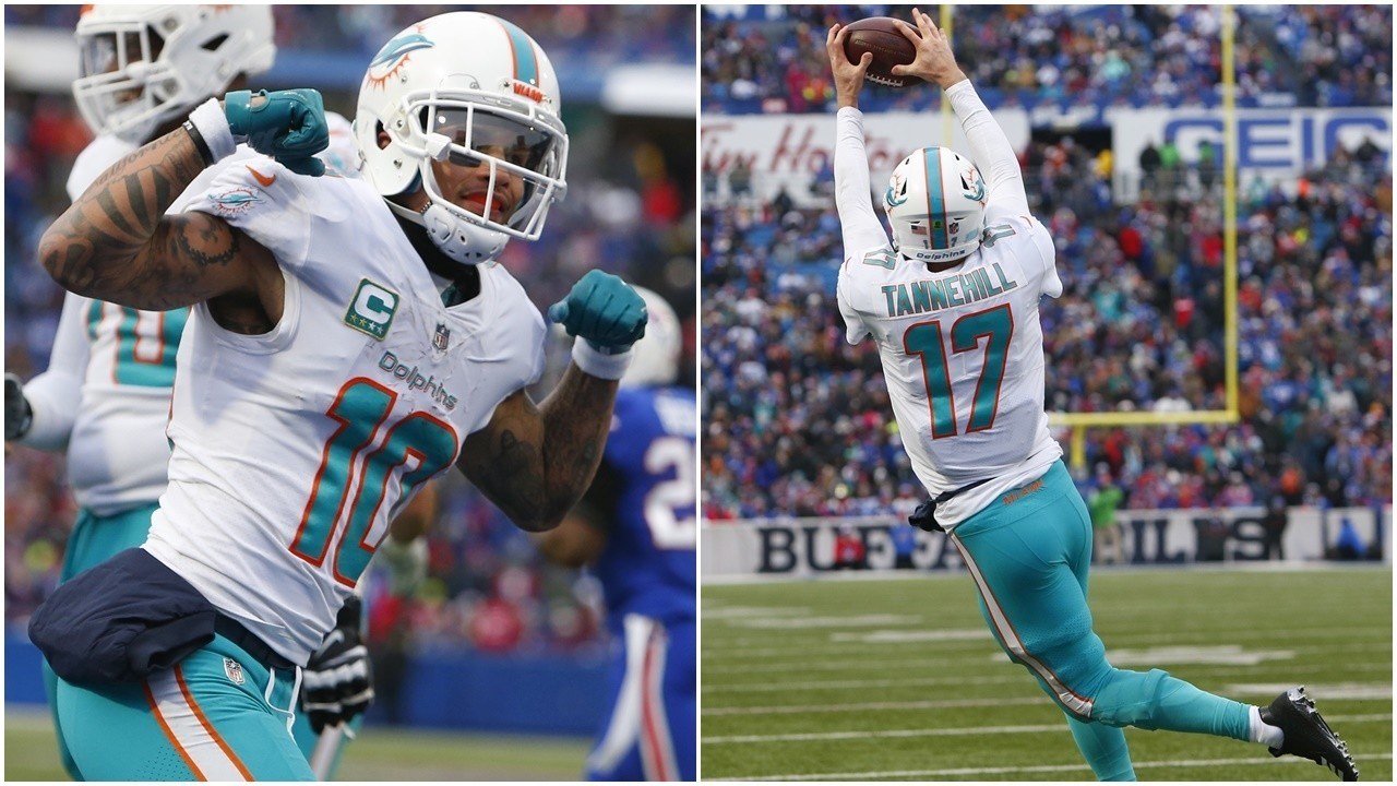 live updates and conversation buffalo bills 42 miami dolphins 17