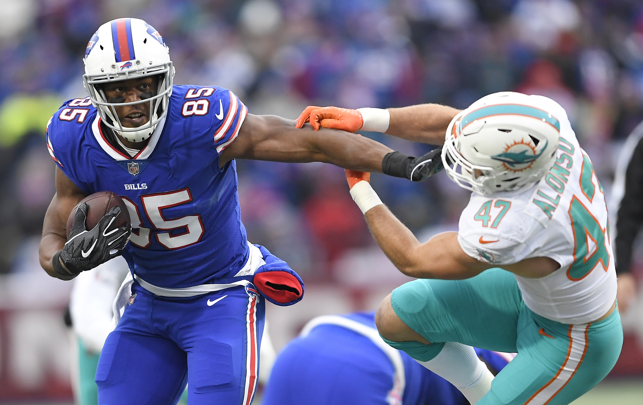 things we learned in the miami dolphins 42 17 loss to the buffalo