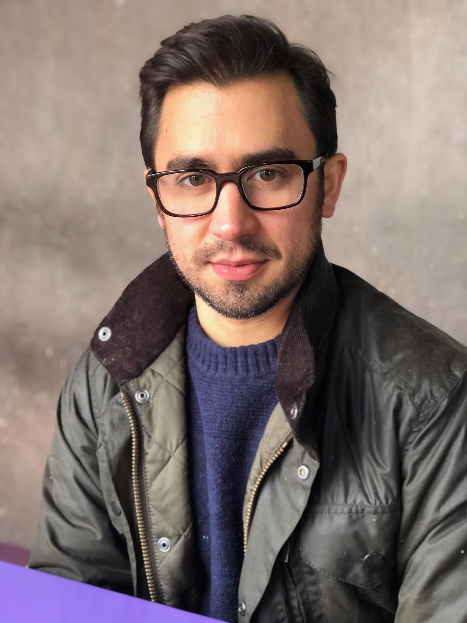 Nick Zayas