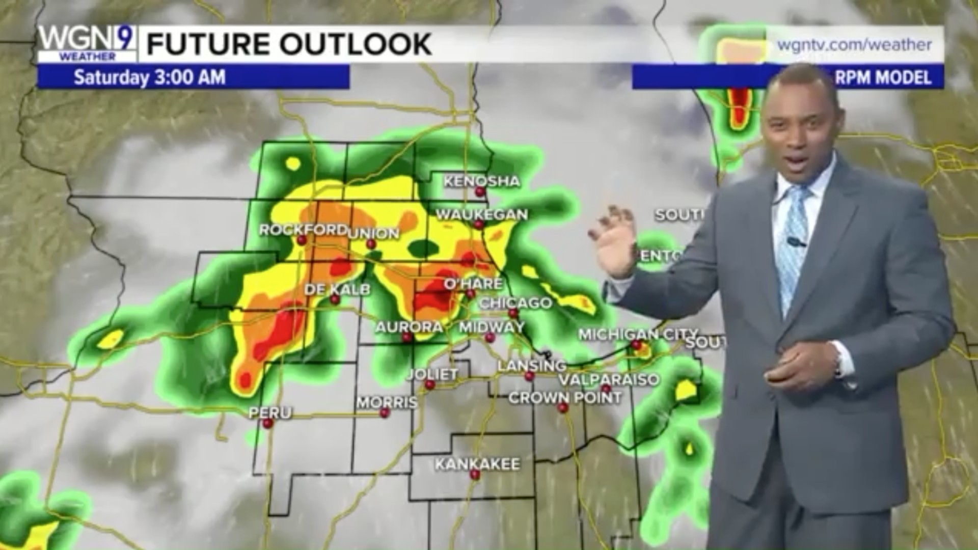 Kalb Weather Map.7 Day Wgn Weather Forecast For June 16 2017 Chicago Tribune