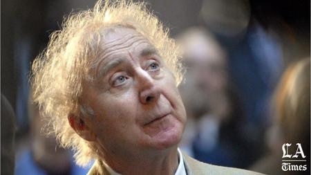 Gene Wilder Dies At 83 Willy Wonka Star And Mel Brooks Collaborator Capital Gazette