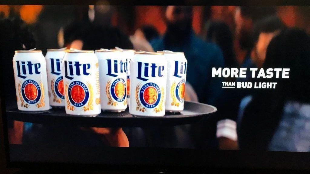 Yes Miller Lite Is Better Than Bud Light But Not Because Of More