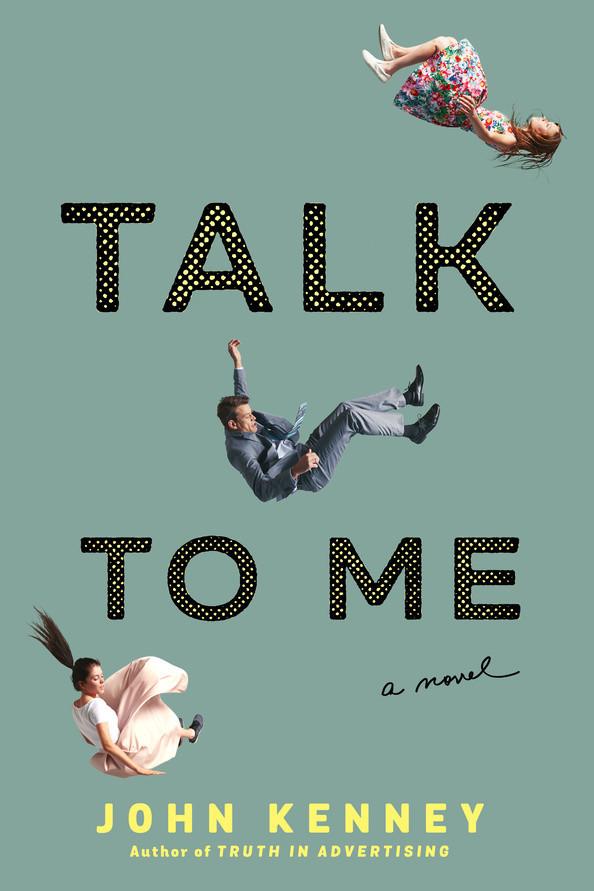 """Talk to Me"""