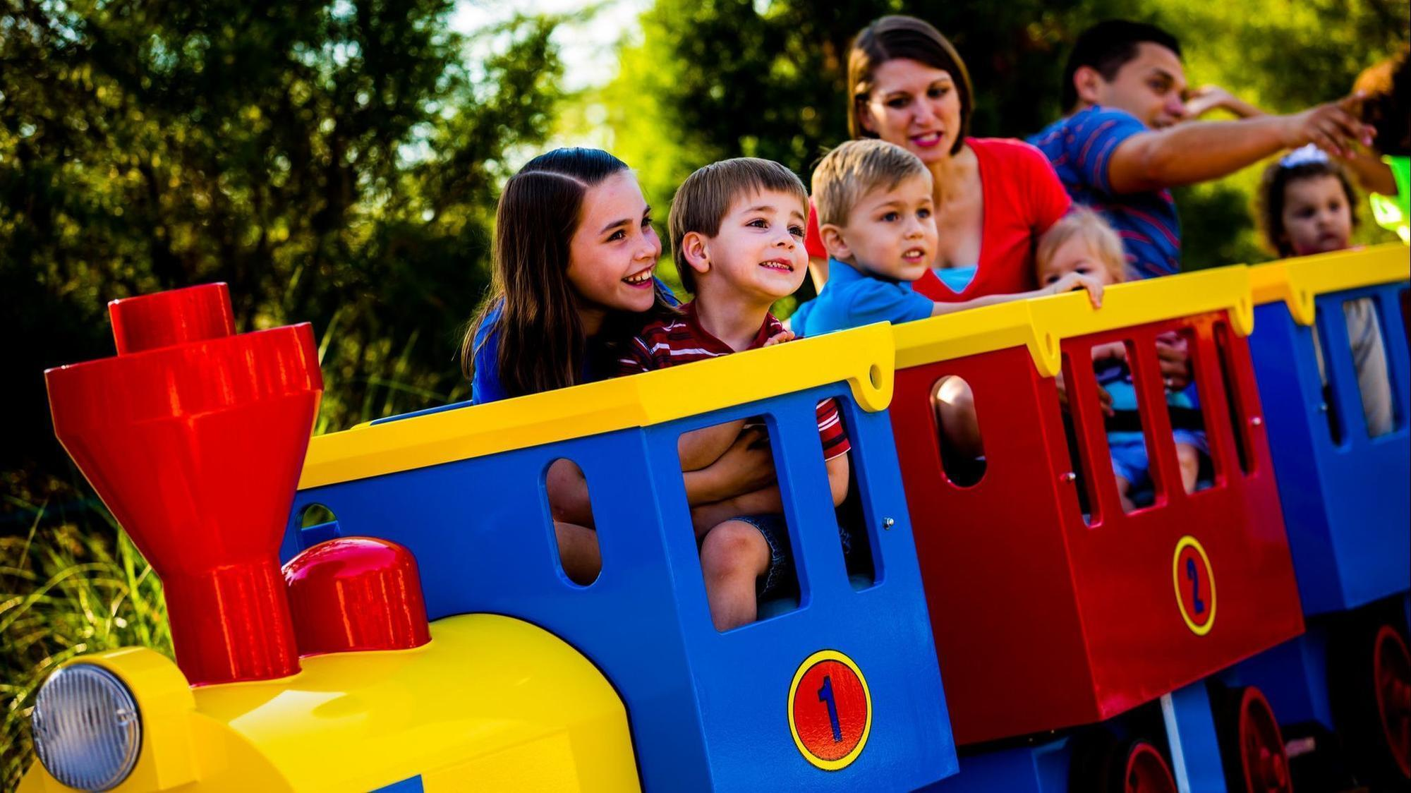 Legoland Florida Free Annual Passes For 3 Year Olds 4 Year Olds