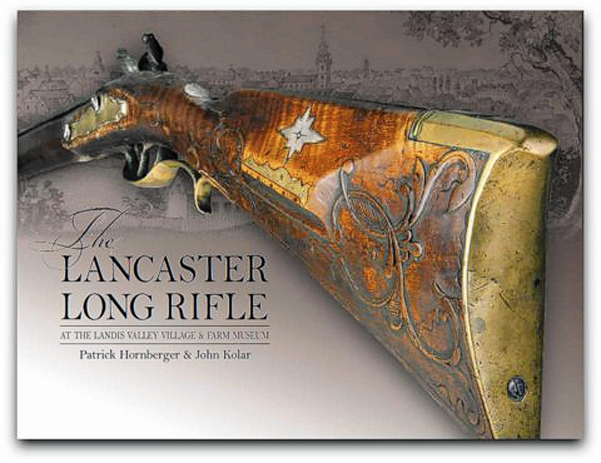 Long rifle bill is bad history, gun experts say - The