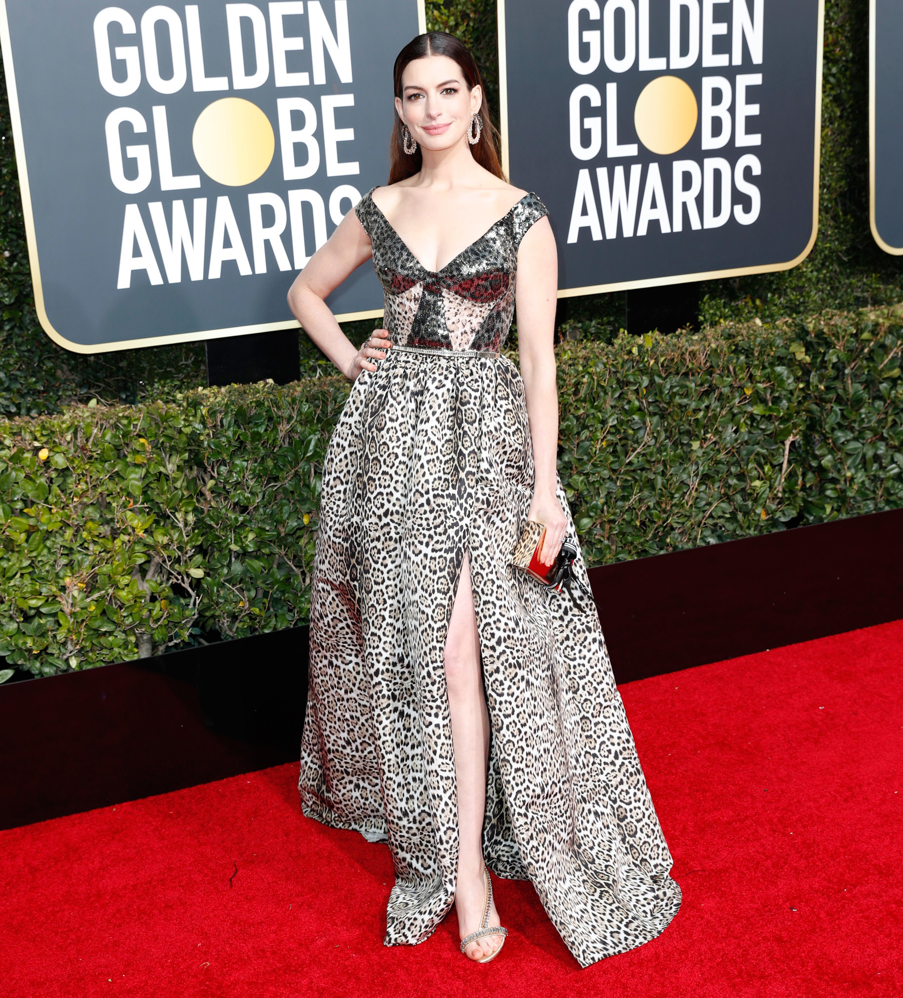Golden Globes 2019: Worst-dressed