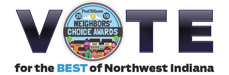 2019 Neighbor's Choice ballot