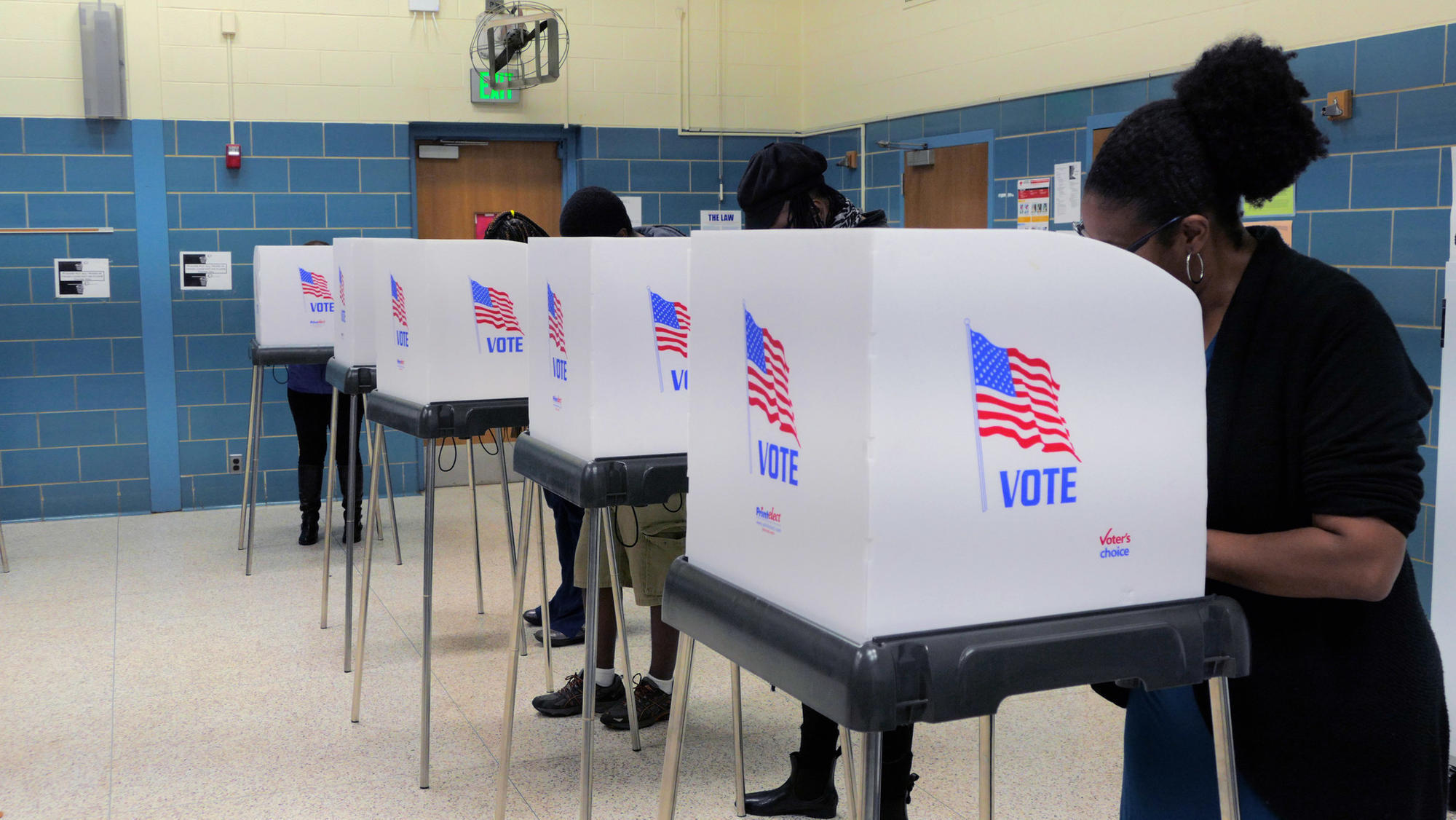 Legislation would allow 'ranked choice' voting in ...