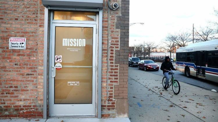 Mission Chicago South Shore