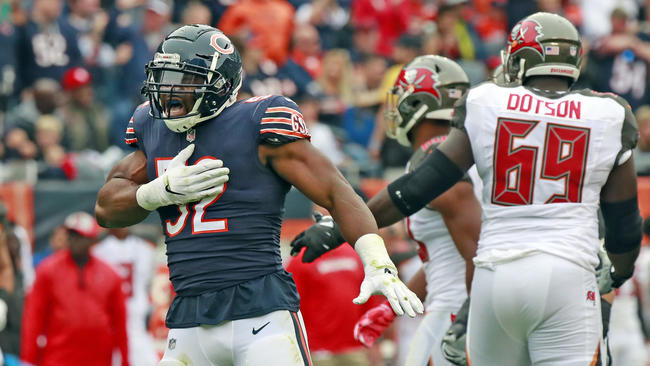 Bears questions and answers - Chicago Tribune 8af3bdfed