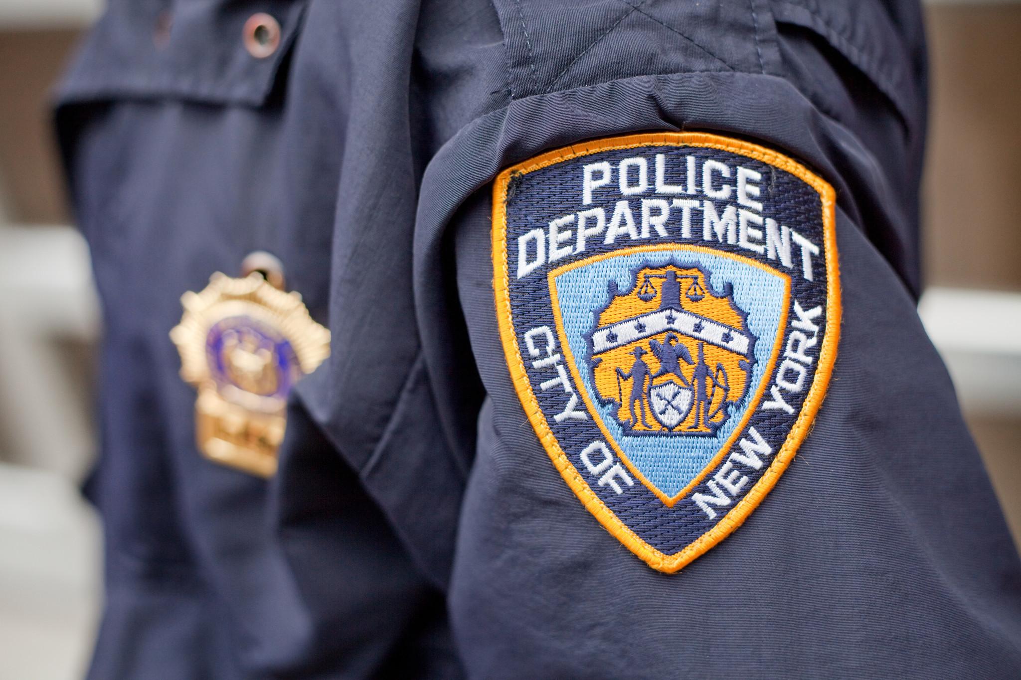 Off-duty cop dies in crash with sanitation truck in Bronx