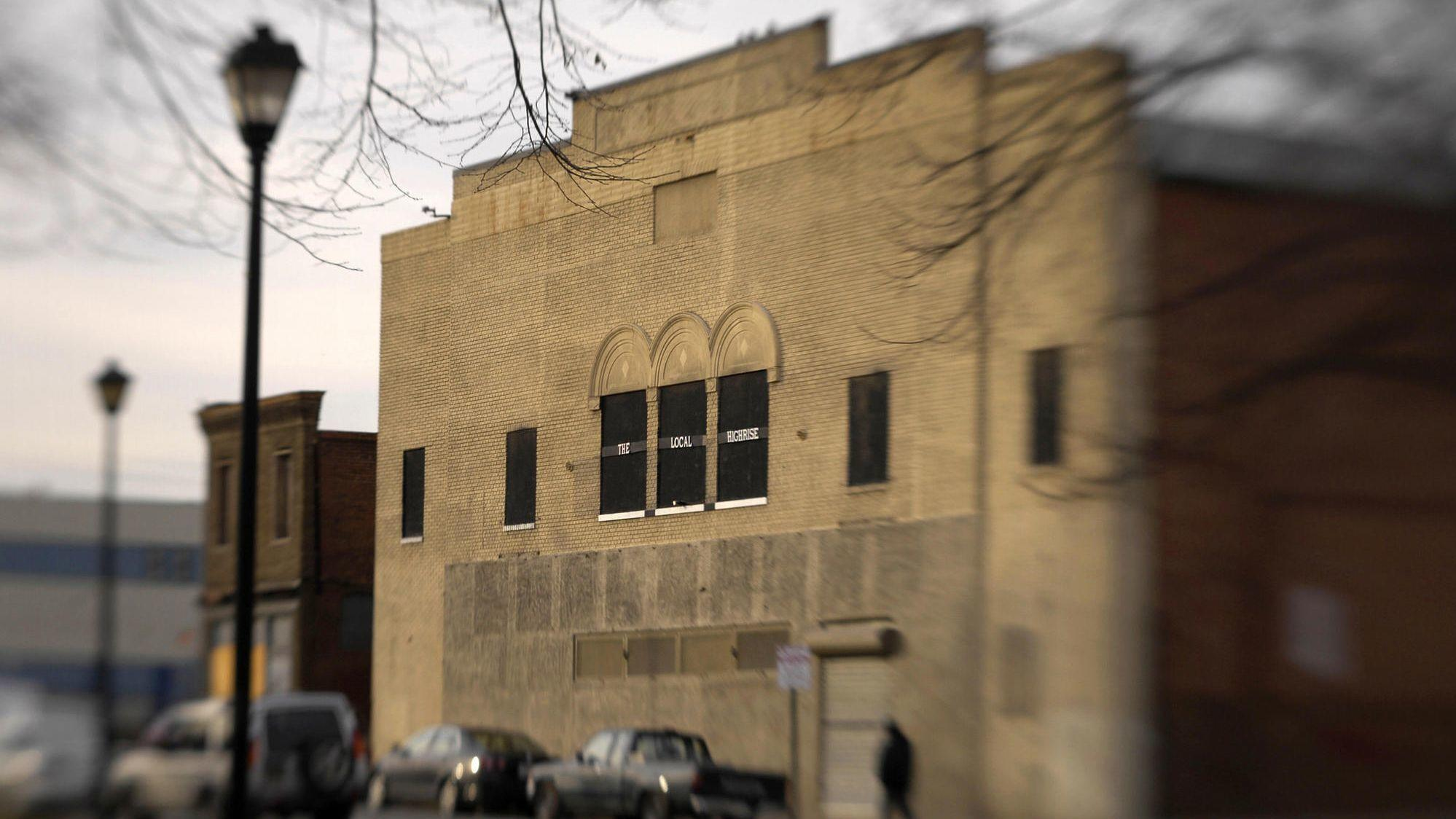 baltimoresun.com - Ian Duncan - Baltimore approves $1.25 million to turn old movie theater into hub for growing Hispanic community