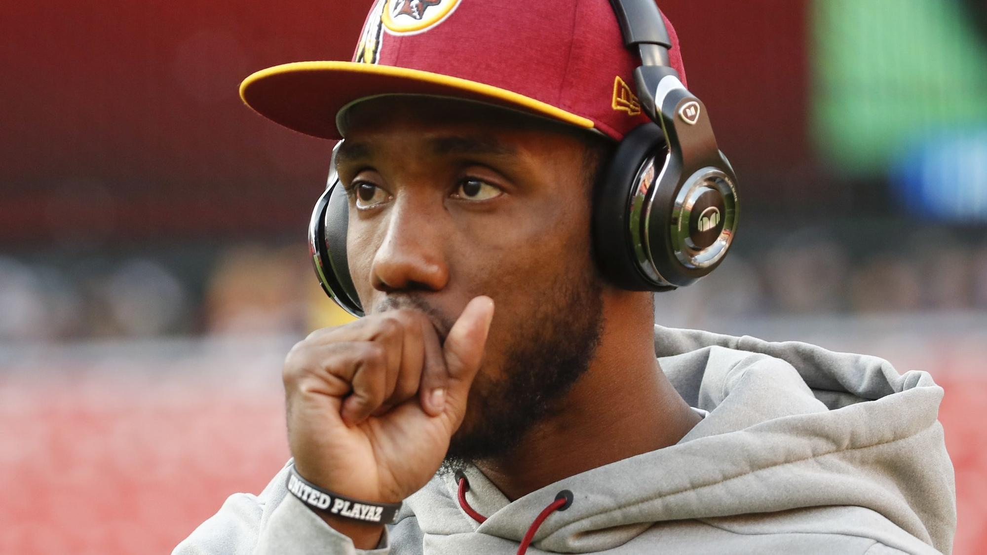 Nfl Quarterback Johnson Still On San Diego Fleet S Radar