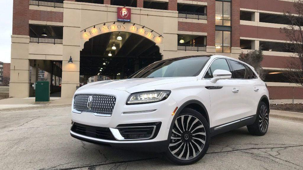 Review 2019 Nautilus Proves Lincoln Makes Better Crossovers Than