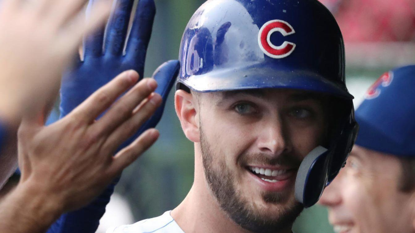 Will the Cubs offense bounce back in 2019? Here's how 5 ...